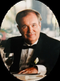 Sidney L Morris  1928  2018 avis de deces  NecroCanada