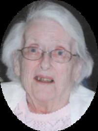 Betty Eleanor