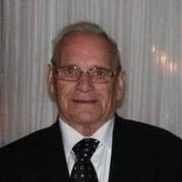 Junior Edwin Joseph Hardy  November 22 1936  November 10 2018 avis de deces  NecroCanada