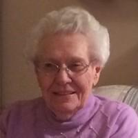 KILBREI Lydia Alvina Lily  February 9 1919 — November 9 2018 avis de deces  NecroCanada