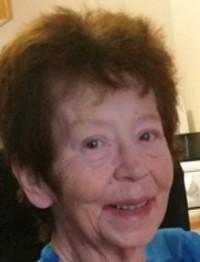 Margaret Louise