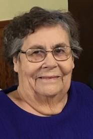 Marion Mattice  2018 avis de deces  NecroCanada