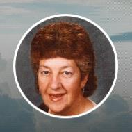 Janet Odnokon  2018 avis de deces  NecroCanada