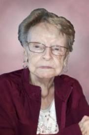 Louisette Thibodeau  (1934  2018) avis de deces  NecroCanada