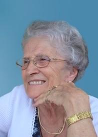 Rita Pineault  1925  2018 avis de deces  NecroCanada