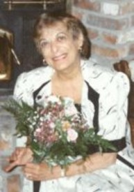 Alma Said-Peters  December 26 1928  November 11 2018 avis de deces  NecroCanada