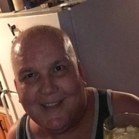 Barry Dickie Reardon  October 10 1965  November 13 2018 avis de deces  NecroCanada