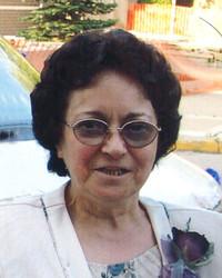 Eileen Bibsy Campeau  December 7 1949  November 11 2018 (age 68) avis de deces  NecroCanada