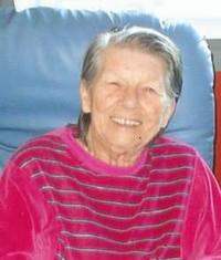 Fernande Arseneault 1933 – 2018 avis de deces  NecroCanada