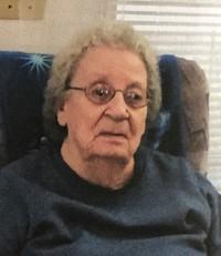 Ila Ellen Ives  October 19 1925  November 12 2018 (age 93) avis de deces  NecroCanada