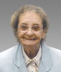 Marie-Irene Coulombe Dube  19222018  Décédé(e) le 12 novembre 2018 SaintCyrille de Lessard cté de L'Islet. avis de deces  NecroCanada