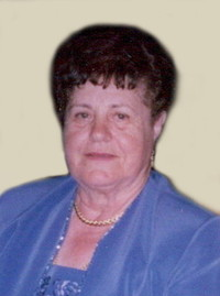 Miss Maria Graziela Borges  February 02 1932  November 09 2018 avis de deces  NecroCanada