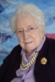 SMITH NEE WHEELER Phyllis Beverly  1921  2018 avis de deces  NecroCanada