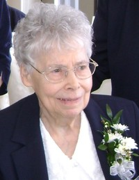 Soeur Rose-Marguerite Meunier  October 9 1921  November 14 2018 (age 97) avis de deces  NecroCanada