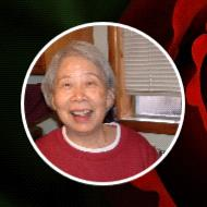 May Quew Chow nee Pon  2018 avis de deces  NecroCanada