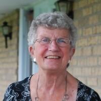Veronica Ann DWYER  January 26 1942  November 13 2018 avis de deces  NecroCanada