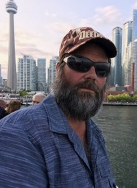 BANNISTER Scott of RR 4 Denfield  2018 avis de deces  NecroCanada