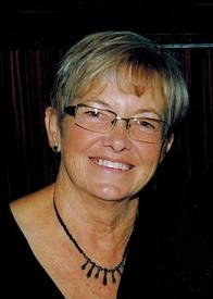 Darlene Gail Martin  2018 avis de deces  NecroCanada