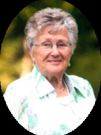 Doris Elizabeth