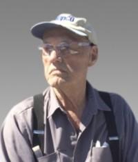 FORTIN Patrick  1930  2018 avis de deces  NecroCanada