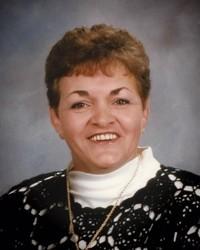 Fleurette Jeanette Marie Meziere  2018 avis de deces  NecroCanada