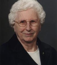 Lydia Maier Schneider  July 29 1922 –