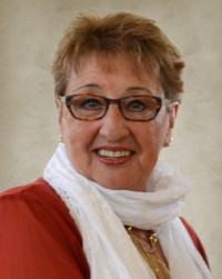 Marie-Ange Caron Chenard  1940  2018 (78 ans) avis de deces  NecroCanada