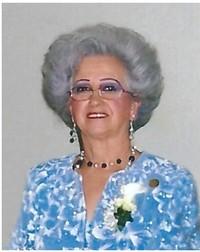 Mme Louisa Carrier Hamel 1936-2018 avis de deces  NecroCanada