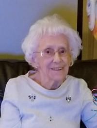 LARIVeE nee PESANT Therese  19282018 avis de deces  NecroCanada