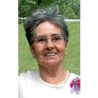 Lucy Mary Pike  February 2 1932  November 14 2018 avis de deces  NecroCanada