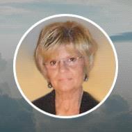 Marilyn Loucks  2018 avis de deces  NecroCanada