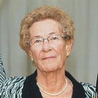 Ruth Jardine  May 8 1937  November 17 2018 avis de deces  NecroCanada