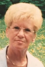 Doris Savidant  19332018 avis de deces  NecroCanada
