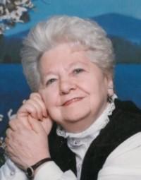 PALARDY LEBLANC Therese  1927  2018 avis de deces  NecroCanada