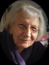 Ruth Adeline