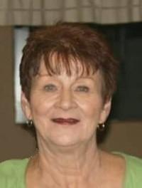 Suzanne LeBlanc  2018 avis de deces  NecroCanada