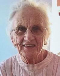 Alice Gagnon  19342018 avis de deces  NecroCanada
