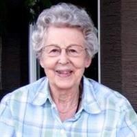 Bertha Margaret Askew nee Murdoch  September 15 1922  November 14 2018 avis de deces  NecroCanada