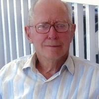 D Everett MacLeod  July 16 1925  November 15 2018 avis de deces  NecroCanada