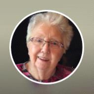 Dorothy Pentland Kirkwood nee Ferguson  2018 avis de deces  NecroCanada