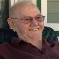 Edward Archibald Ward  November 15 2018 avis de deces  NecroCanada