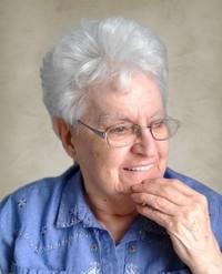 Jacqueline Flamand Laflamme  1928  2018 (90 ans) avis de deces  NecroCanada