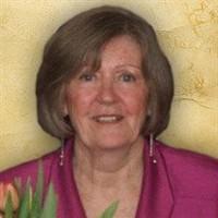 JoAnne Redmond  February 5 1941  November 17 2018 avis de deces  NecroCanada