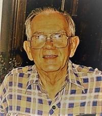 Leslie William Les Benham  19222018 avis de deces  NecroCanada