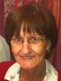 Mme Marcelle Tremblay Gauthier  2018 avis de deces  NecroCanada