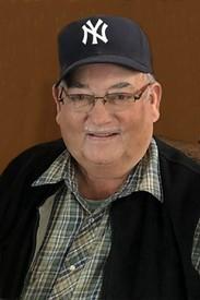 John Jack David Davidson  2018 avis de deces  NecroCanada