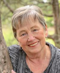 Patricia Jeanette