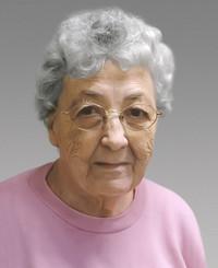 Rose-Aimee Boucher Chouinard Pelletier  19262018  Décédé(e) le 17 novembre 2018 L'Islet. avis de deces  NecroCanada
