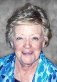 Roseleen H White nee Quinn  August 31 1935  November 18 2018 avis de deces  NecroCanada