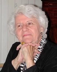 Therese B Tetreault nee Boisvert  2018 avis de deces  NecroCanada